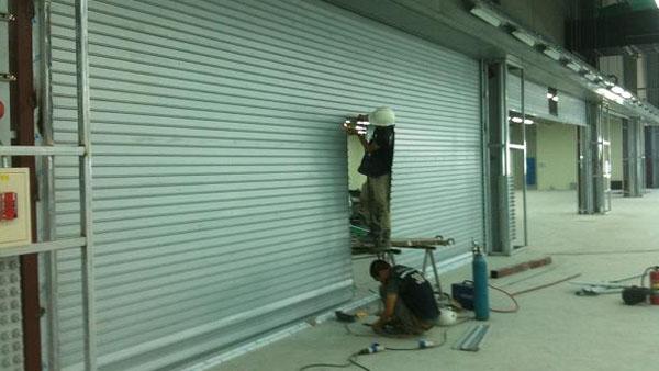 Sửa Cửa Cuốn Tại Quận Hai Bà Trưng