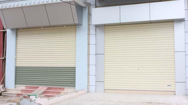 Sửa chữa Cửa cuốn Austdoor tại Hà Nội